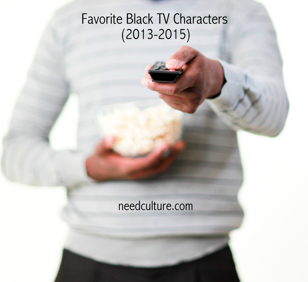 black-tv-characters