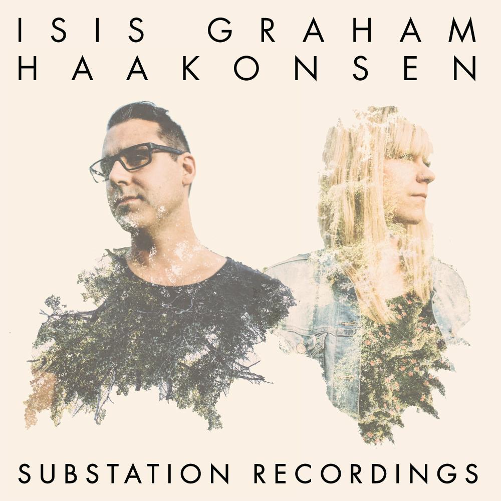 Haakonsen & Isis Graham