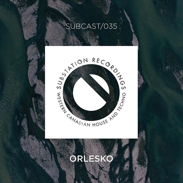 We're back online after a hiatus with a 🔥 Subcast from Edmonton's Orlesko. Known for his booming all Vinyl Techno sets, this mix should get you setup for the weekend 👌🏻Grab it on our Soundcloud today, Mixcloud and iTunes will be up shortly. Link in bio:  https://soundcloud.com/substationpodcasts/subcast-35-orlesko  #podcast #subcast #dj #techno #vinyl #orlesko #yeg #canadiantechno #freedownload #djmix #freemusic