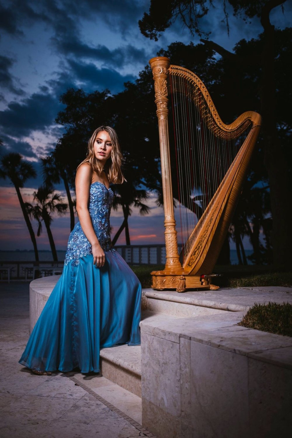 Promotional photo for Sarasota Orchestra