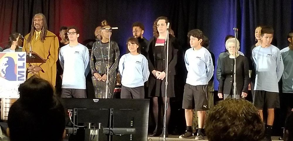 Presentation of Award Honorees.jpg
