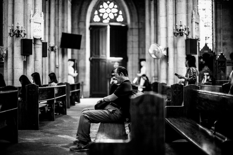 Sermon: 3/24/19 — Grace Lutheran Church