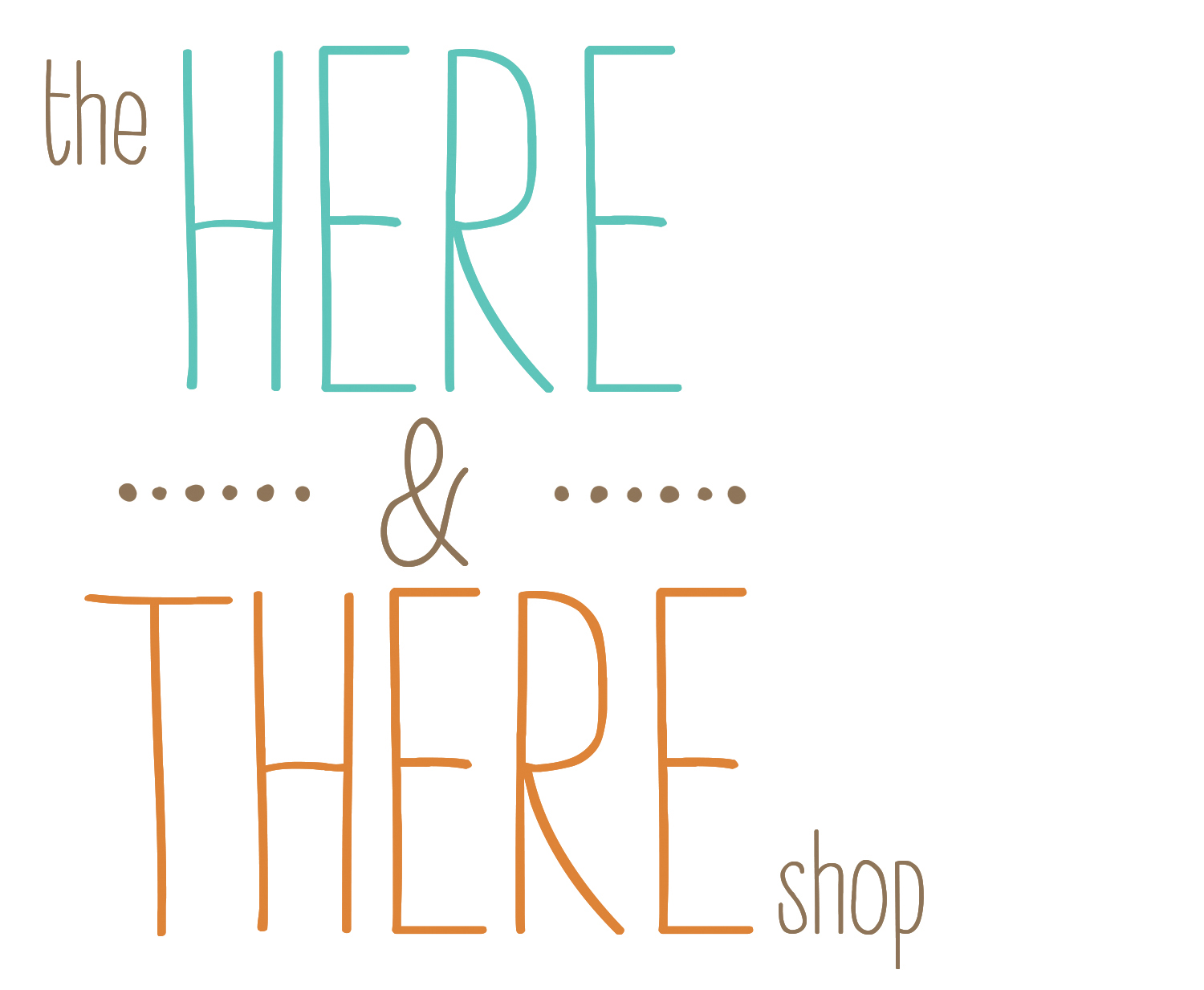 The Here and There Shop