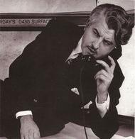 Irving P. Krick