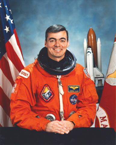Andrew M. Allen