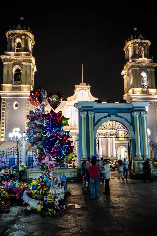 La Cathedral de Cordoba, Veracruz. © Jorge Villarreal