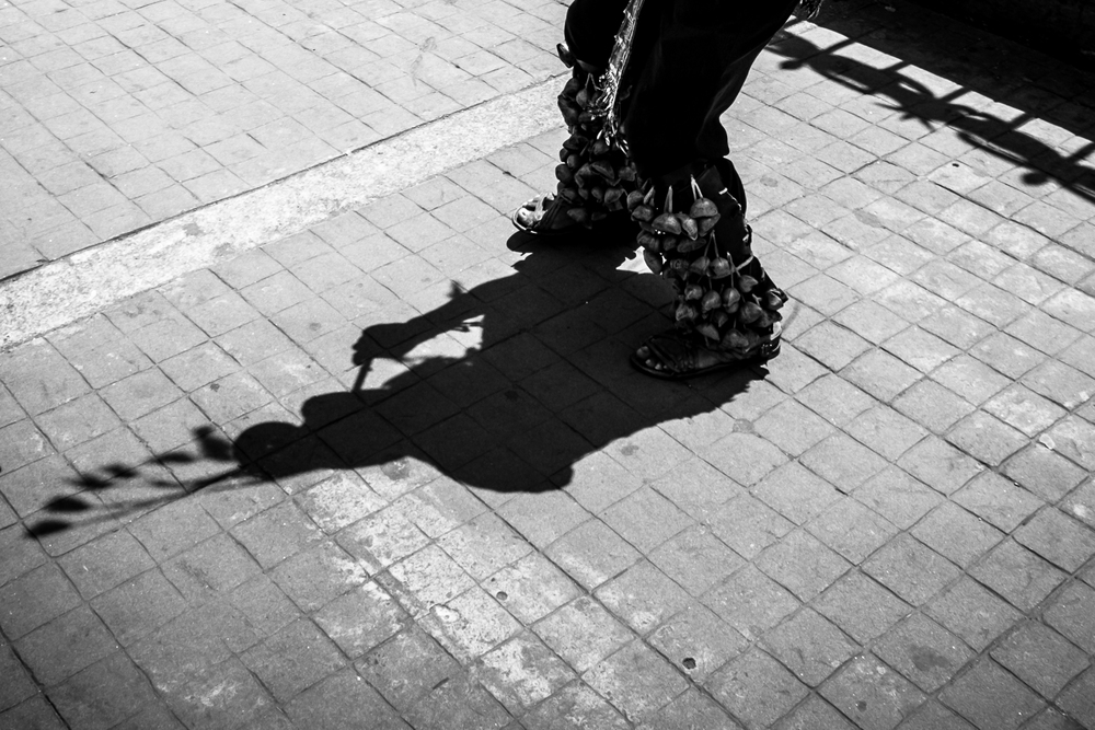 © Jorge Villarreal