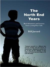 The North End Year Bill Jarrard book