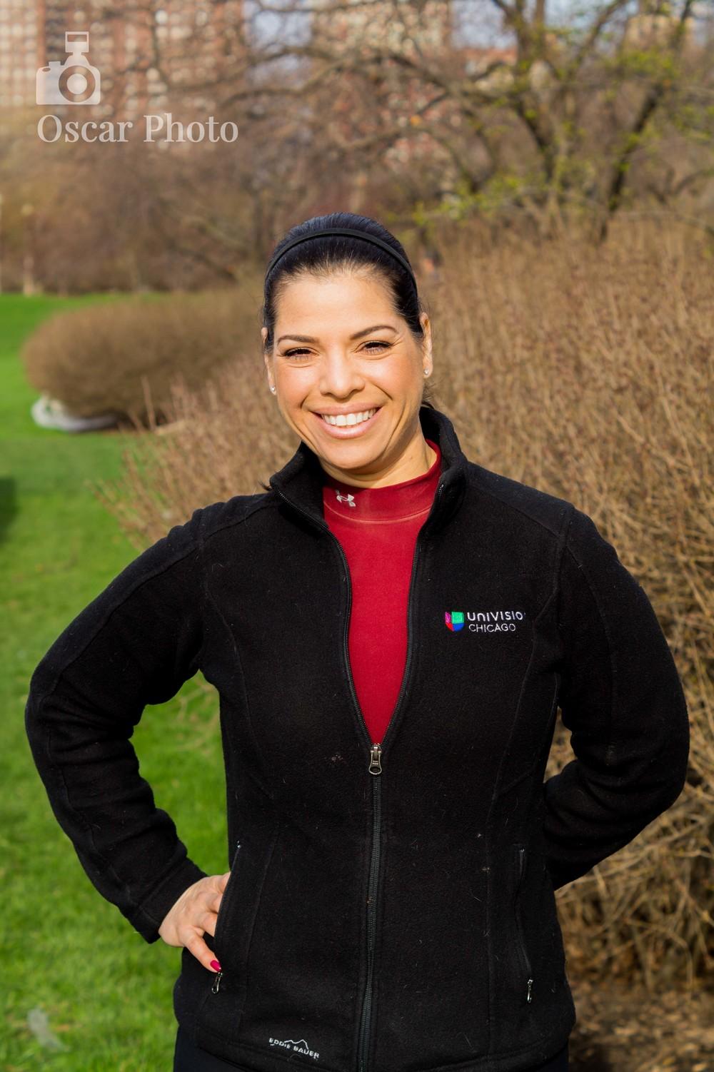 Erika Maldonado