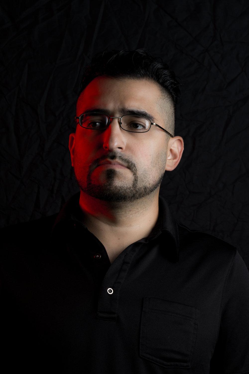 Oscar Espinoza Photographer