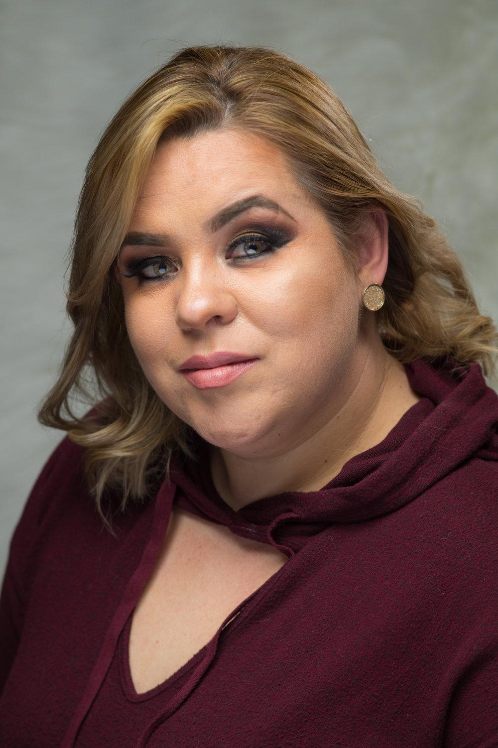 Angelica Makeup Artist