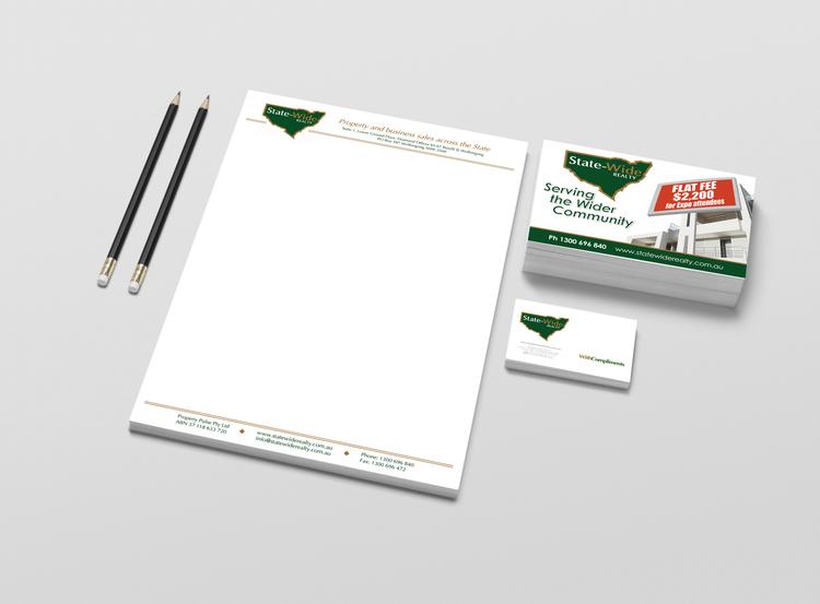Company Identity Kits
