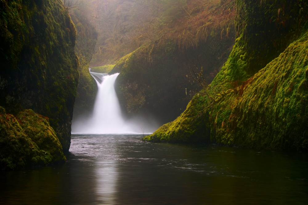 Eagle Creek, OR