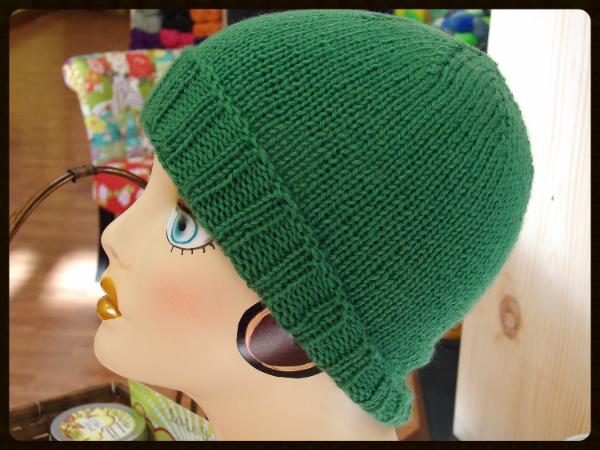 beginner hat