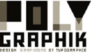 Polygraphik, Graphisme & Design:  http://polygraphik.com