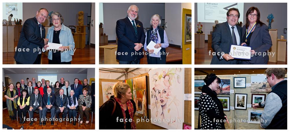 Art Show Campbelltown 2015