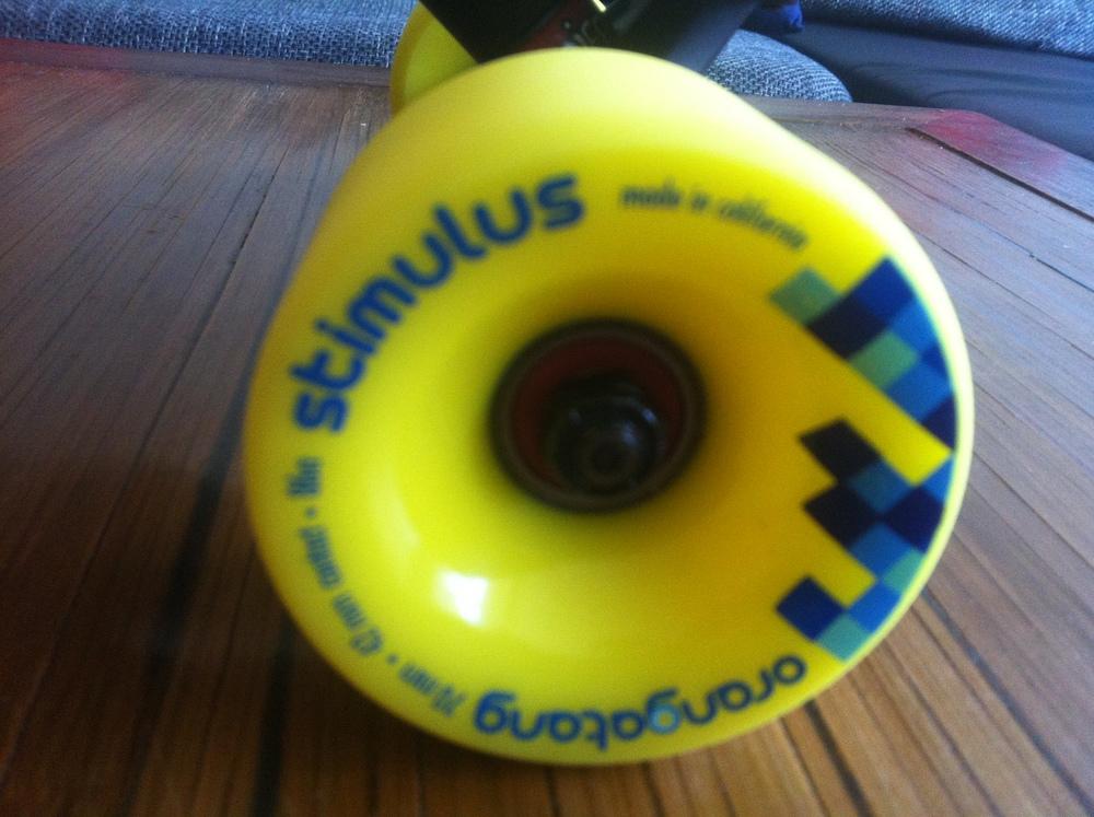Orangatang Stimulus 86a