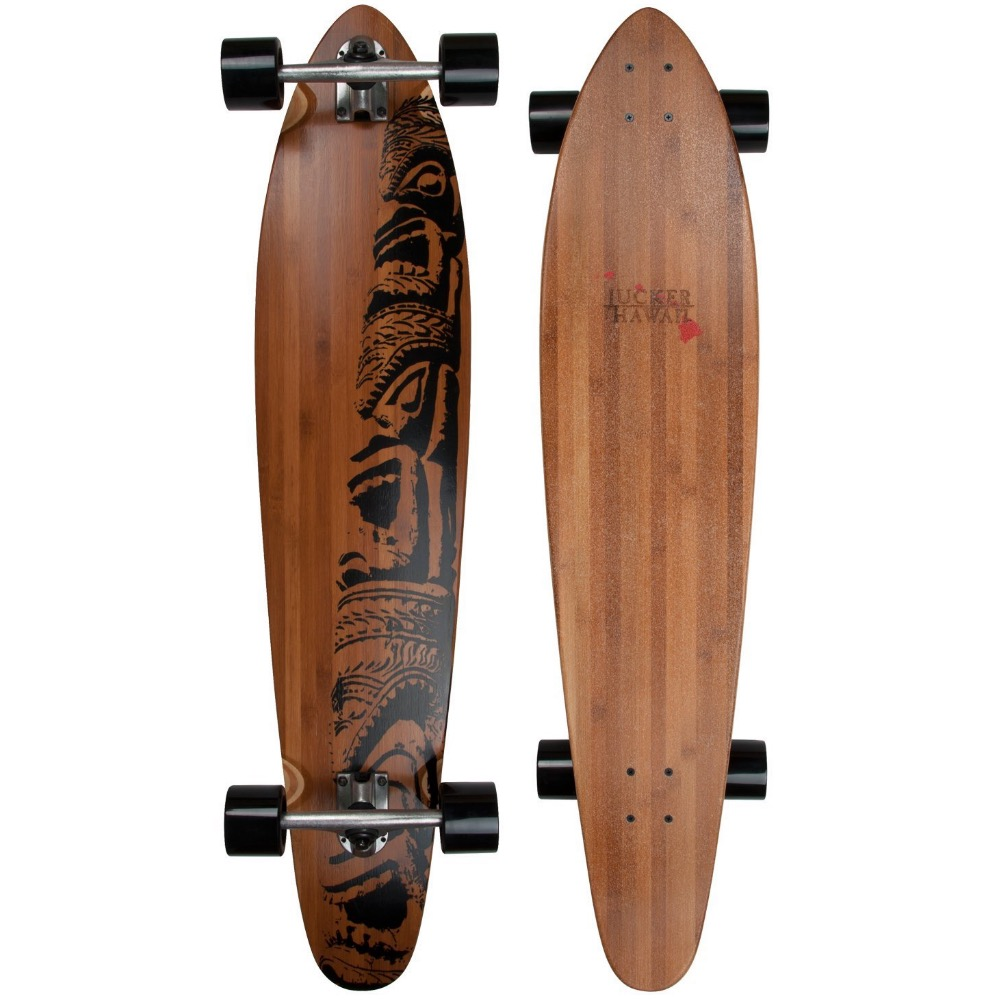 Jucker Hawaii Longboard Top Mount