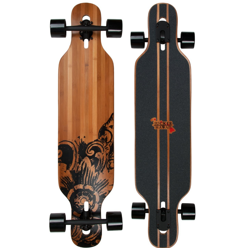 Jucker Hawaii New Hoku Longboard