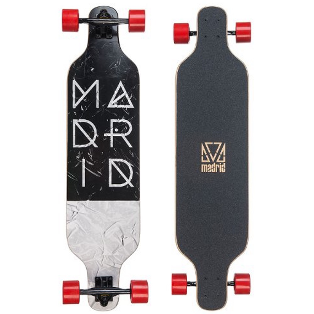 Madrid Longboard Trance