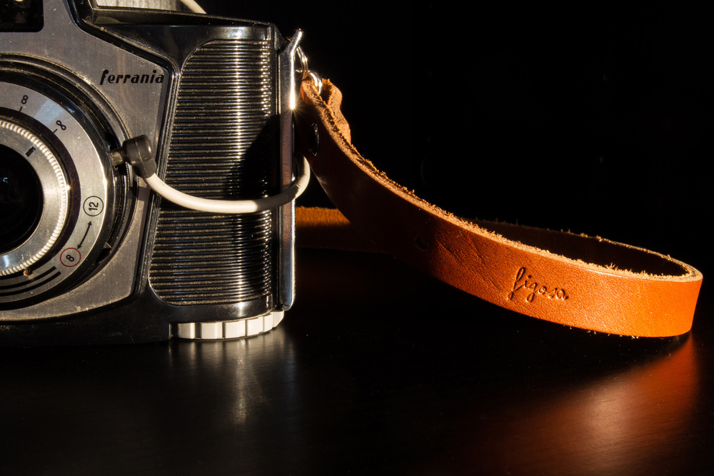 Review The Best Leather Camera Straps Nicholas Goodden