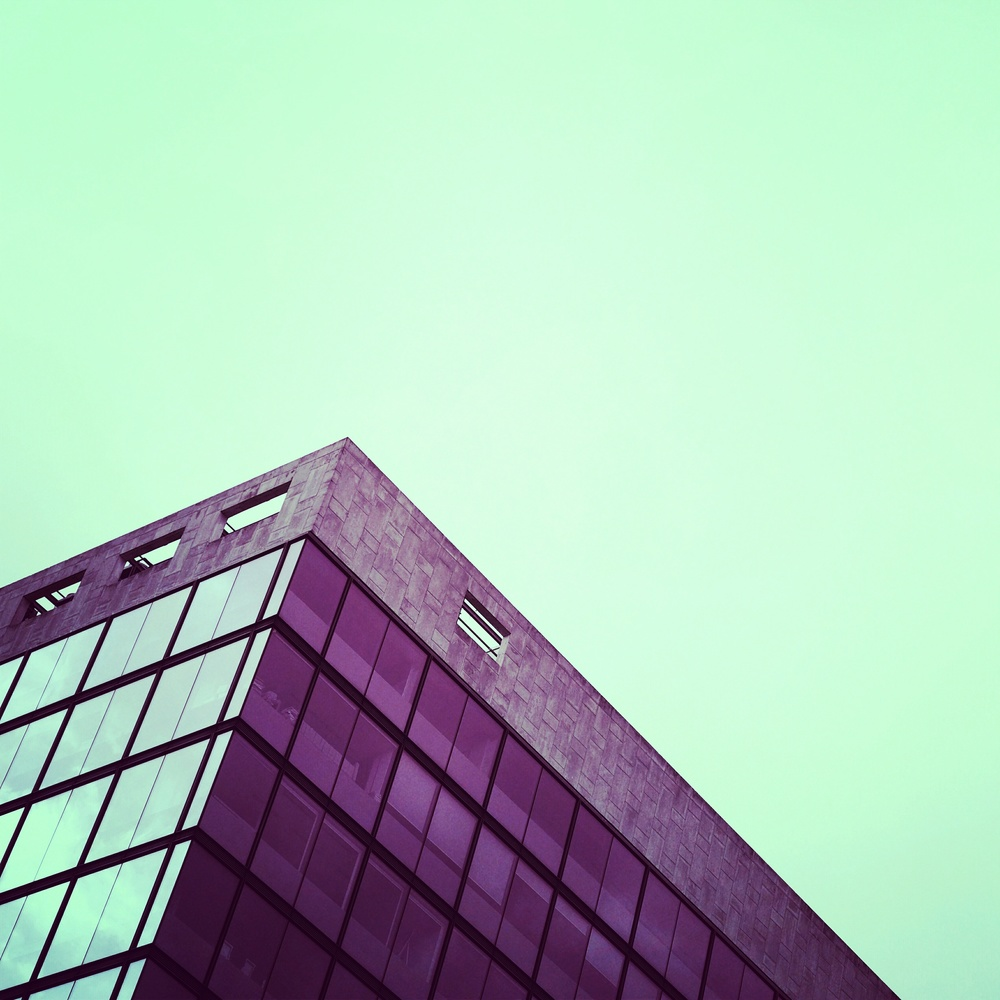 minimal architecture photography