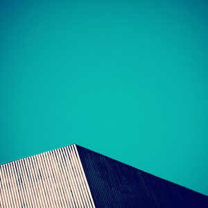 Minimal London Urban Architectural Photography