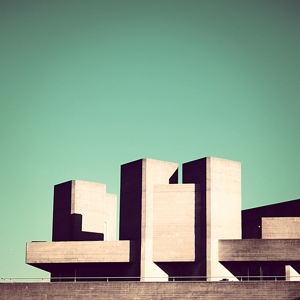 Minimal Architecture Photography #10
