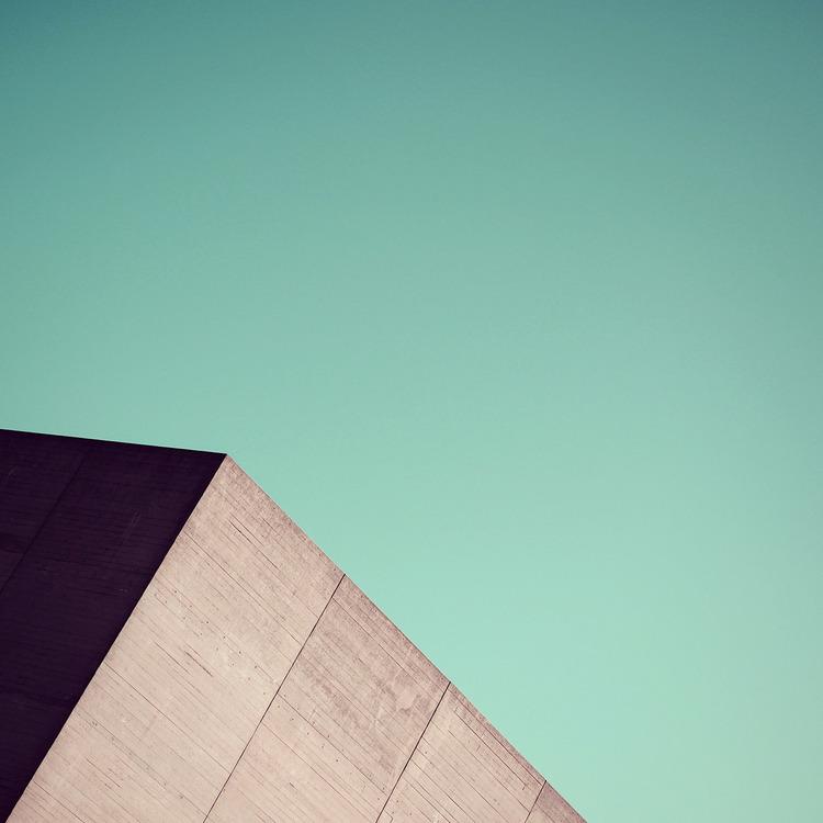 Minimalism in Urban Photography