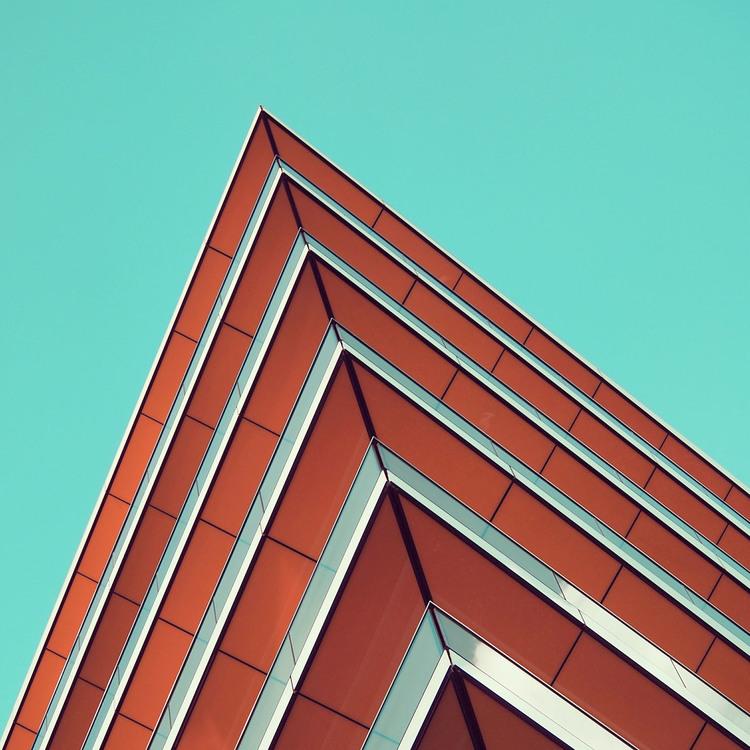 Minimal Urban Photography