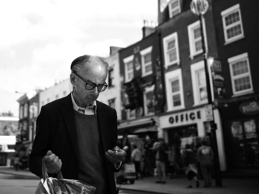 Camden Town - Street Photography