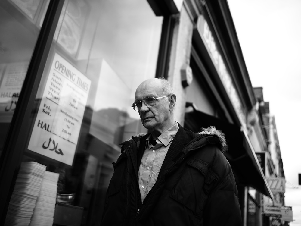 West London - Street Photography