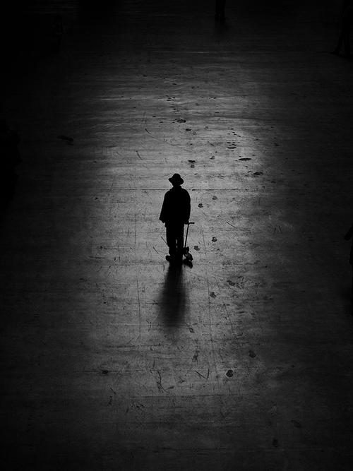 Tate Modern - Street Photography