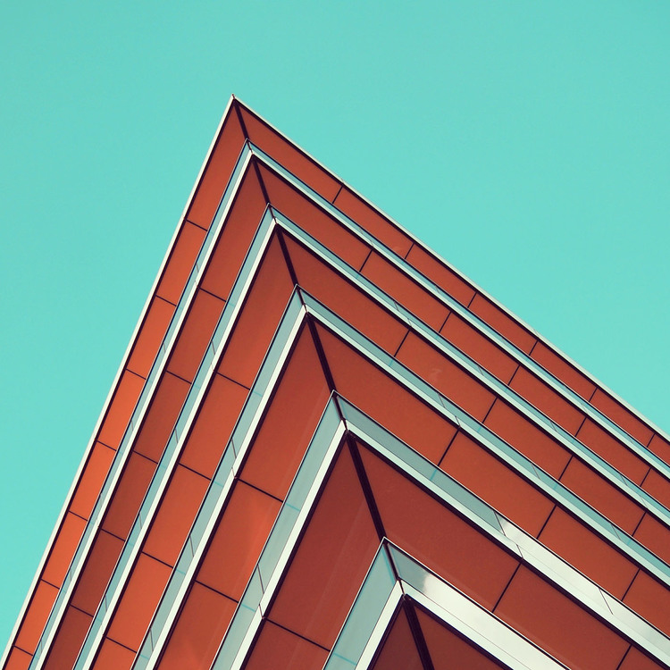 Minimal Architecture Photography #6