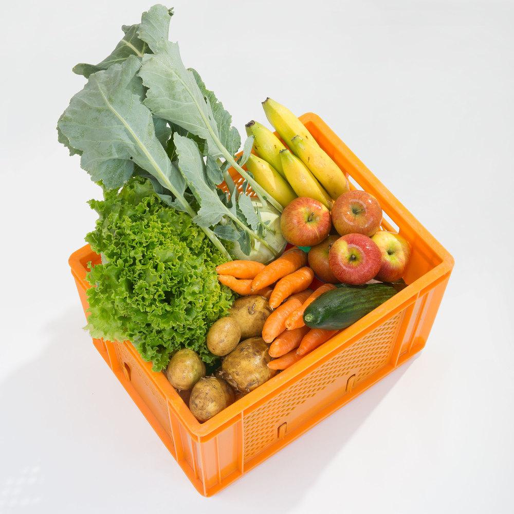 bioabokiste single gemüse früchte altra löwenstein