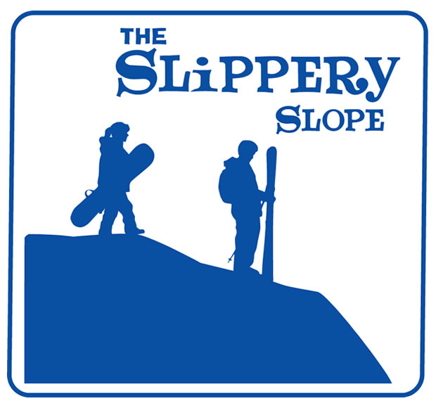 "Join the Slippery Slope Insiders Club for access to  V.I.P. deals and events not advertised anywhere else.   When the  COUNTDOWN TIMER  below reaches "" ZERO ,"" another epic offer will be launched.  Don't miss out!  SIGN UP TODAY  to get our next  V.I.P offer."