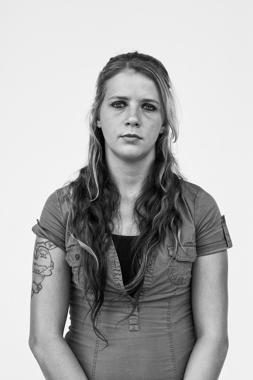 Alexis , 2016
