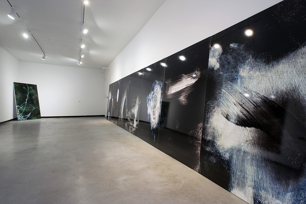 Arslan Sukan's  While you are surfing , January 16 - February 27, 2015;  More information ; Photo credit:  BFA.com