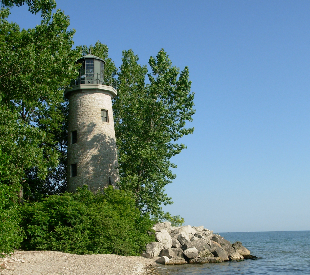 Pelee Island Lighthouse, Ontario, Canada