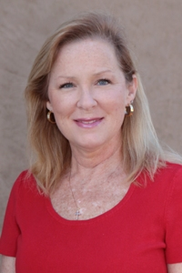 Sharon Randolph