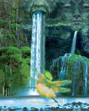 Water Sprite Ballet