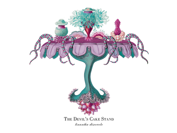 """""""The Devil's Cake Stand"""""""