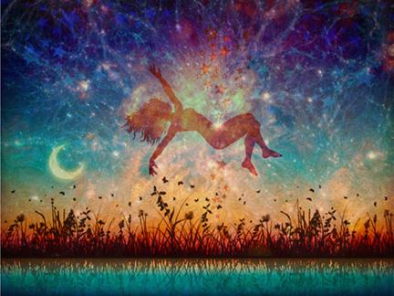 """""""Starfall (Dreamers #1)"""""""