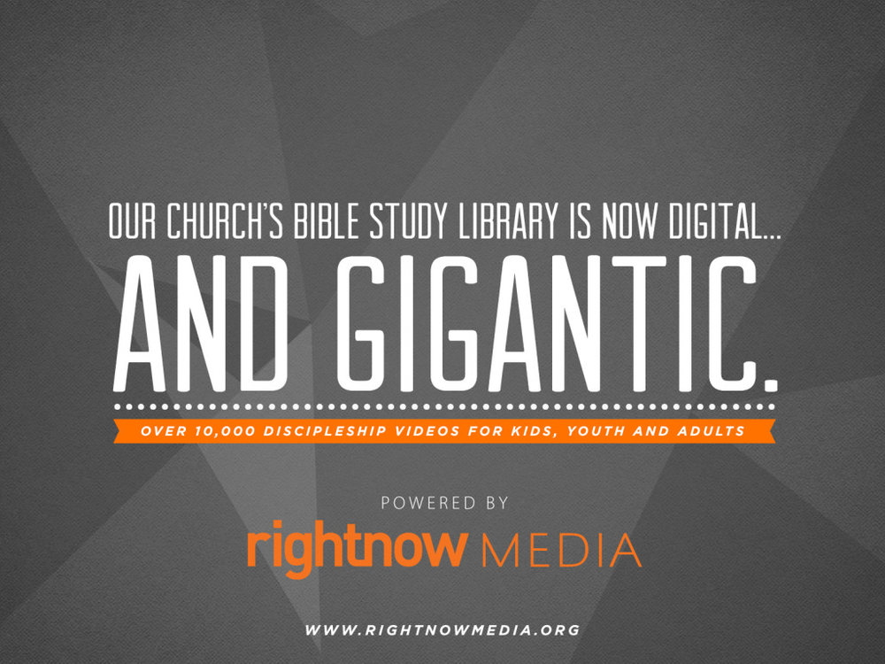 To request access to RightNow Media, send an email to office@gptopeka.org today!