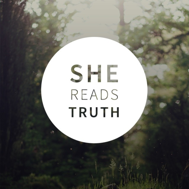 She Reads Truth cheers on ministries whose mission is to reach the unreached with their very first Bibles. Their mission is to invite the already-reached to reach for their Bibles—every day. Join the movement today. Click on the picture to get started.