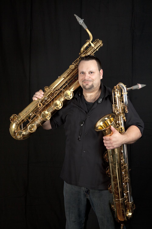 BJ Two Horns