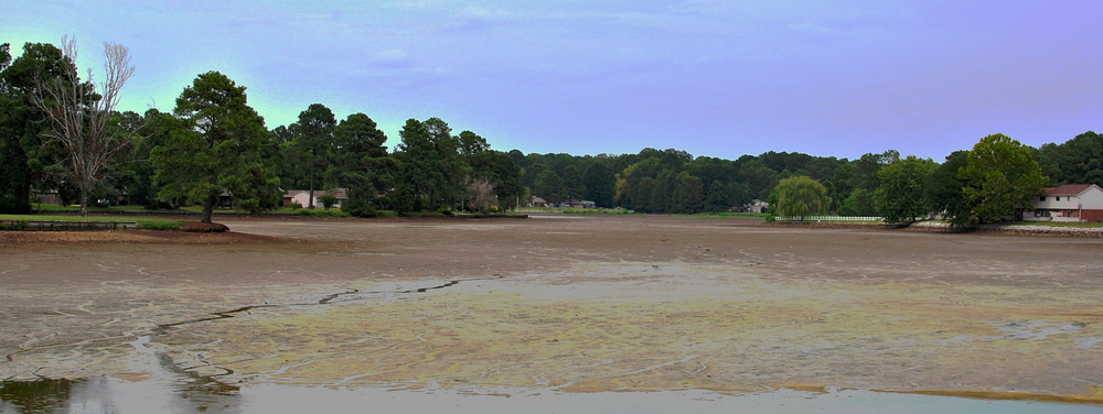They drained the lake looking for all the corpses created during this show. There was nothing left.