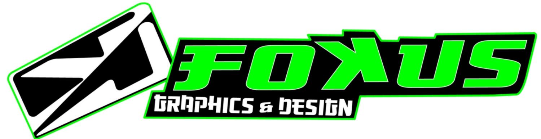 Fokus Graphics Logo