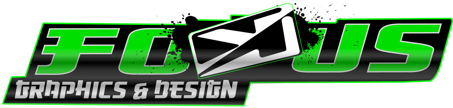 Fokus Graphics | Vehicle Wraps | Sled Wraps | Dirtbike Graphics