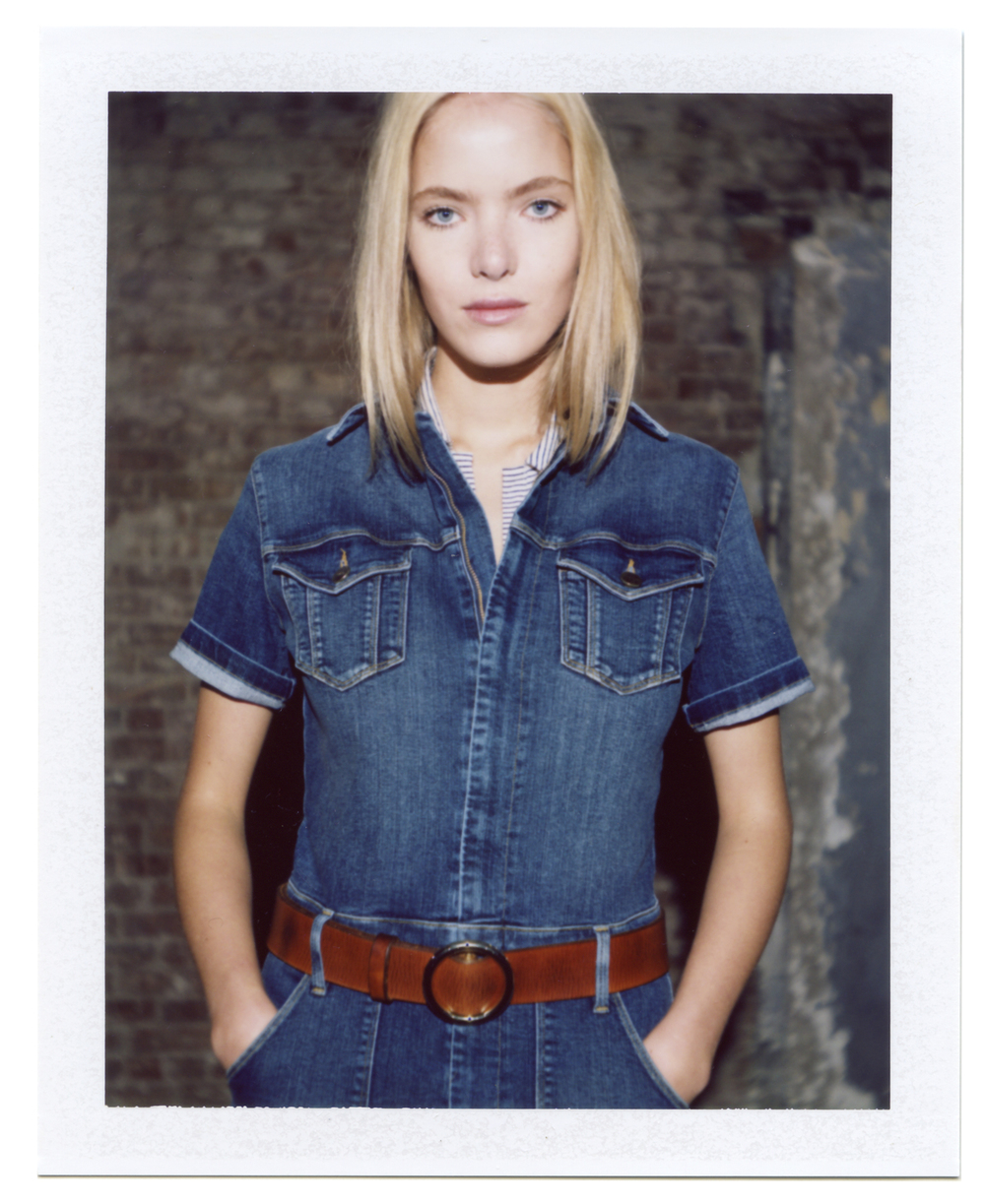 KATE OWEN | FRAME DENIM